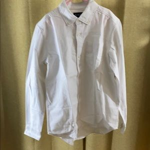 Kids dress shirt. NWT